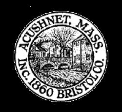 Acushnet Schools logo