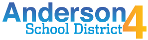 Anderson School District 4 logo