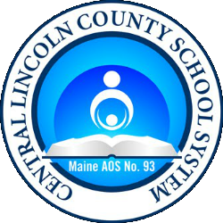 Central Lincoln County School System logo