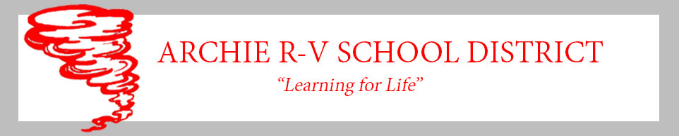 Archie R-V School District logo