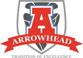 Arrowhead Union High School logo