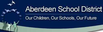 Aberdeen School District logo