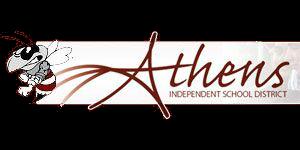 Athens ISD logo