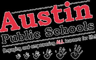Austin Public Schools logo
