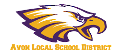 Avon Local School District logo