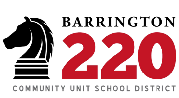 Barrington USD logo