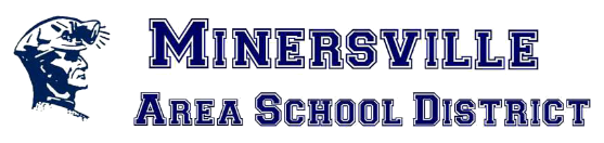 Minersville Area School District logo