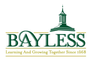 Bayless School District logo