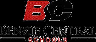 Benzie County Schools logo