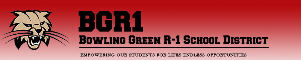 Bowling Green R-1 School District logo