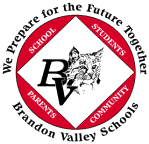 Brandon Valley School District logo