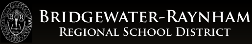 Bridgewater-Raynham Regional School District  logo