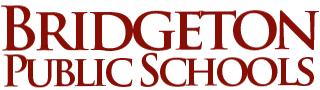 Bridgeton Public School logo