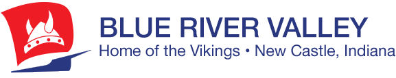 Blue River Valley logo