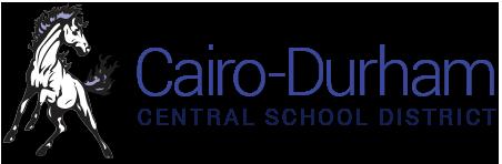Cairo-Durham Central School District logo