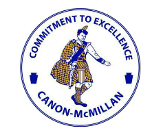 Canon-McMillan School District logo