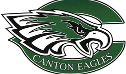 Canton ISD logo
