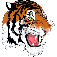 Carthage R-9 School District logo
