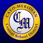 Cato Meridian Central School District logo