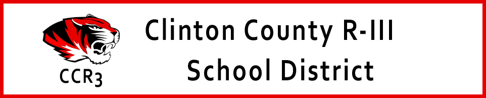Clinton County R-III School District logo