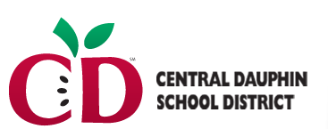 Central Dauphin School District logo