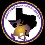 Center ISD logo