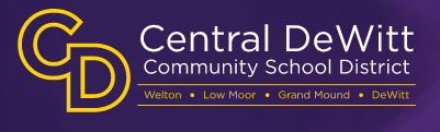 Central DeWitt Community Schools logo