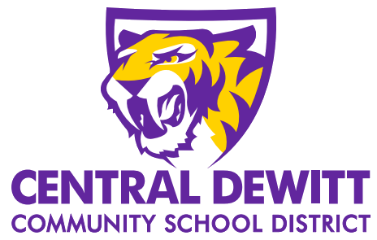 Central DeWitt Community Schools logo