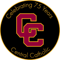 Central Catholic High logo
