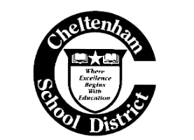 Cheltenham School District logo