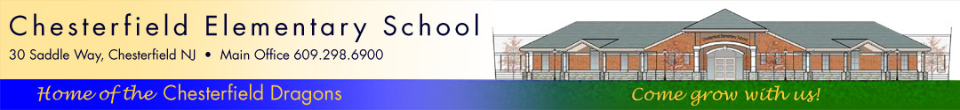 Chesterfield School District logo