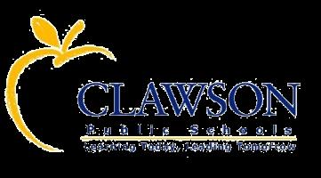 Clawson Public Schools logo