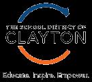 Clayton Schools  logo