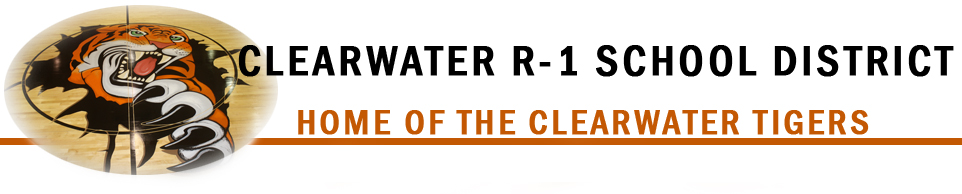 Clearwater R-1 School District logo