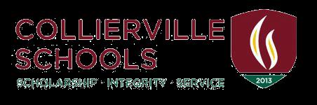 Collierville Schools logo