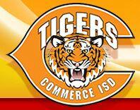 Commerce ISD logo