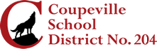 Coupeville School District No. 204 logo