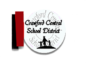 Crawford Central School District logo
