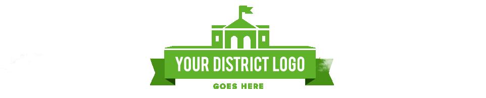 Example School District logo