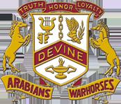 Devine ISD logo