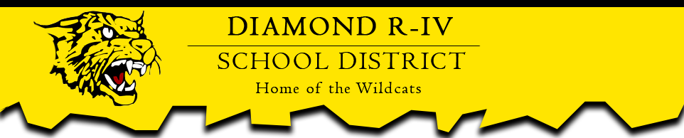 Diamond R-IV School District logo