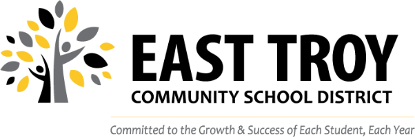 East Troy Community School District logo