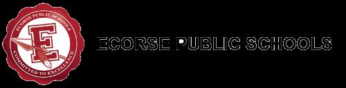 Ecorse Public Schools logo