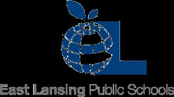 East Lansing Public School logo