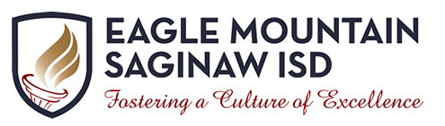 Eagle Mountain - Saginaw ISD logo