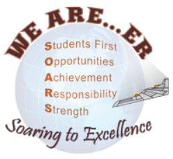 East Rochester Union Free School District logo