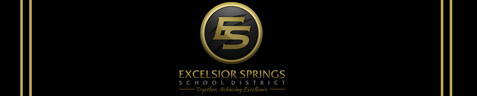 Excelsior Springs School District logo