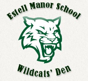 Estell Manor School District logo