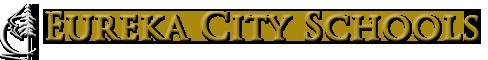 Eureka City School District logo