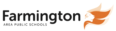 Farmington Area Public Schools logo